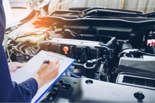 Md Car Inspection: How To Pass The MD State Inspection